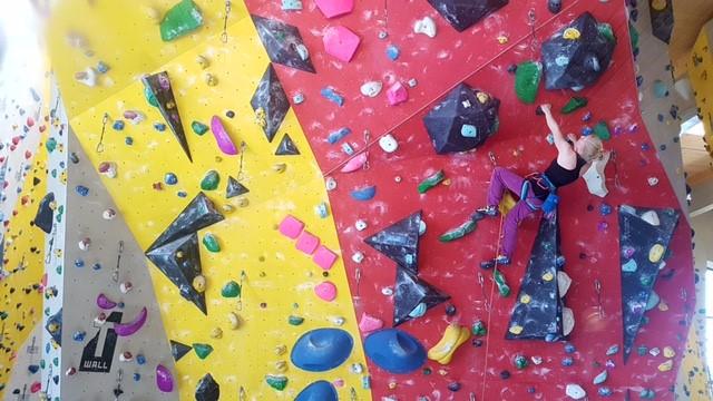 Passt auf Euch auf – Die 7 häufigsten Fehler beim Sichern und Klettern