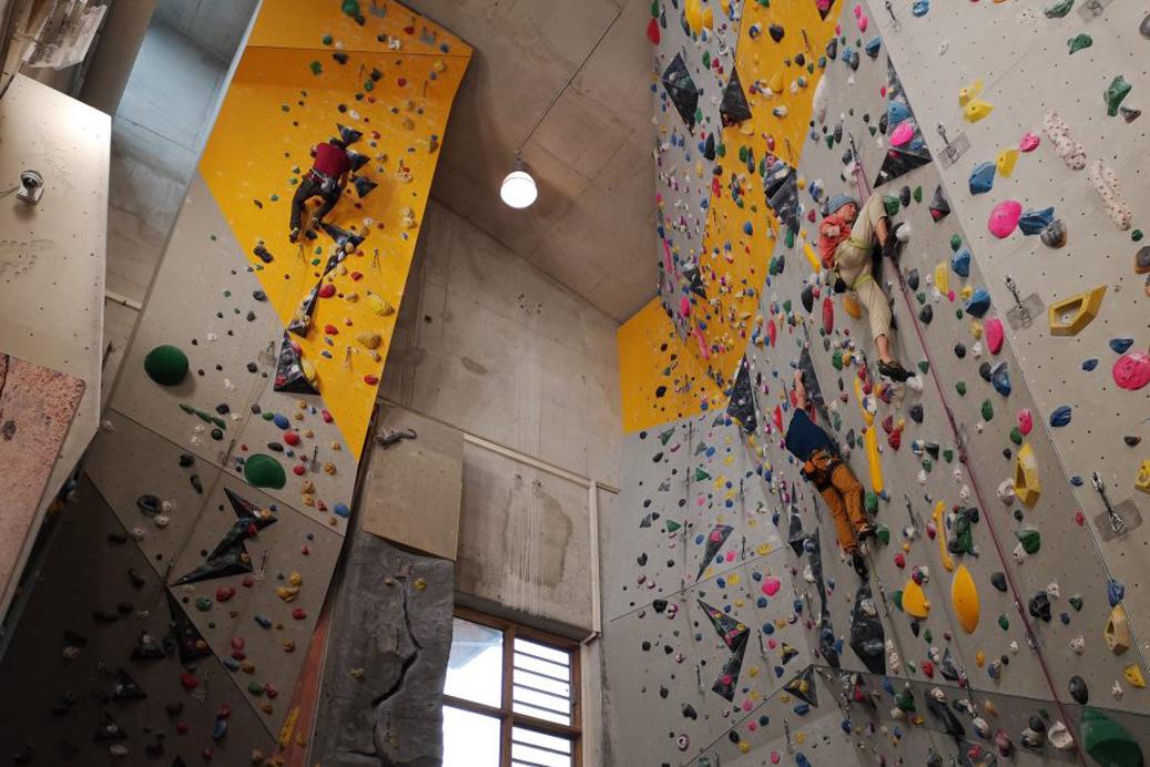 Kombi-Kletterkurs Nachstieg und Vorstieg